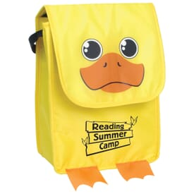 Paws 'N Claws Lunch Bag – Duck